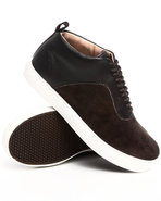 Men Quattro Skate Mid Brown 7