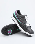 Men Original Tennis Sneaker Black 10