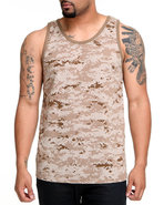 Drj Army/Navy Shop Men Rothco Desert Digital Camo