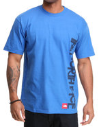 Men Oseela Tee Blue Xx-Large