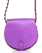 Women's Skylar Mini Bag Purple