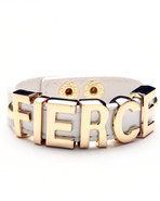 Bcbgeneration Women's Fierce Bracelet Gold