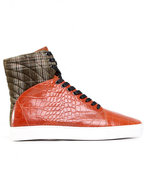 Men Propulsion 2.5 Brown 11