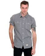 Men Guilder S/S Button-Down X-Large