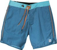 BEACH ROAD BOARDSHORT BLUE