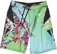 ANNIHILATOR VOLOONEY BOARDSHORT MULTICOLOR