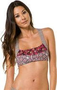Maaji Cupcake Hut Reversible Top