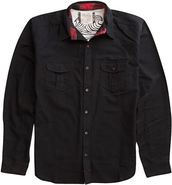 ASTOR SHIRT Medium