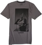 STONE LOVE SS TEE Large Slate Gray