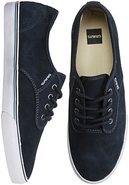 SLYMZ SUEDE SHOE