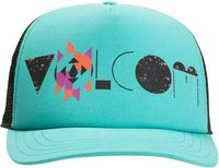 Volcom Killer Brah Cheese Hat