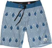 45TH ST BOARDSHORT BLUE
