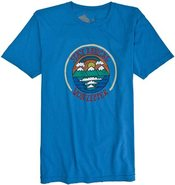 Vonzipper Stay Rad Short Sleeve Tee