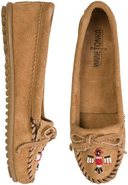 THUNDERBIRD II MOCCASIN Taupe Beige