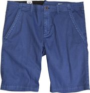 ABUZZ WALKSHORT Navy Blue