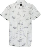 Globe Cabana Short Sleeve Shirt