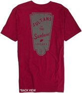 REEF PARK OF SULTAN SS TEE Small