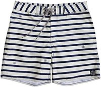 Critical Slide Society Helmsman Boardshort Navy