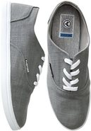 IMPACT SHOE Charcoal Gray