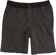 STADIUM SHORT Large Charcoal Gray