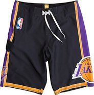 LAKERS BOARDSHORT BLACK