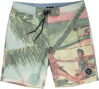 DOMINGO BOARDSHORT MULTICOLOR