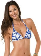 Billabong Melissa Halter Bikini Top Swimwear