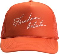 Freedom Artists Script Hat