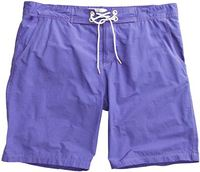 SOLID TRUNK PURPLE XX-Large