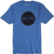 Rip Curl Signs Short Sleeve Tee