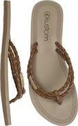 TWISTER SANDAL Sand Beige