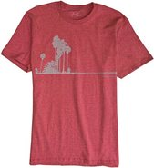Freedom Artists Old Palms Short Sleeve Tee