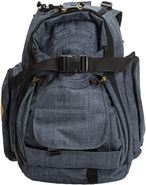 TEN YEAR MOHAVE BACKPACK Navy Blue