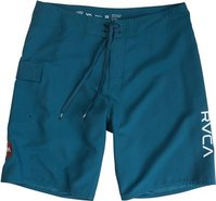 WESTERN II TRUNK BLUE
