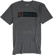 SOUTH SWELL SS TEE Medium Olive Green