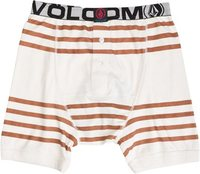 Volcom Circle Square Knit Boxer