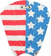 On A Mission Taylor Knox Captain America Pad