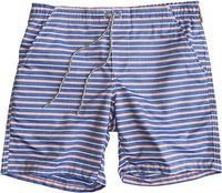 TUCKER WALKSHORT X-Large Navy Blue