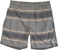 TOADS WALKSHORT X-Large Charcoal Gray