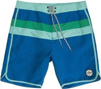 BELIZE BOARDSHORT Royal Blue