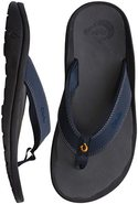 &#39;OHANA SANDAL Navy Blue
