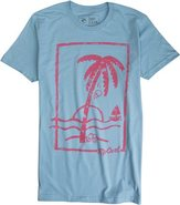 PALM AND NUT SS TEE X-Large