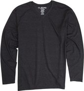Billabong Essential Vneck Ls