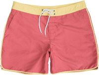 CLEAN FRONT SWIM TRUNK