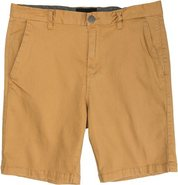 NEW ORDER SHORT CUT WALKSHORT Mustard Yellow