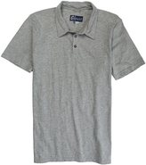 JACK O'NEILL VENTURA POLO Small Heather Gray