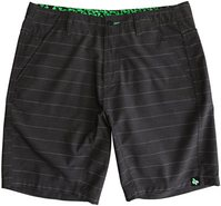 SPARROW WALKSHORT Charcoal Gray