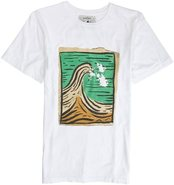 WAVE SS TEE Medium