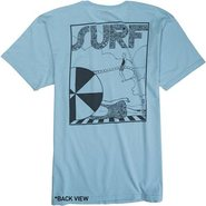 SURF SS TEE Small