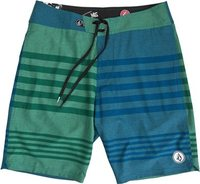 V4S HEATHER STRIPE BOARDSHORT BLUE